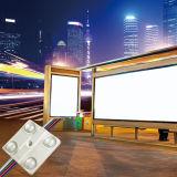 módulo de 4PCS RoHS 5050 SMD LED