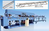 Линия заварки прогона решетки стальной штанги