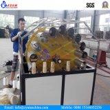 Extrusora para a máquina reforçada da extrusora da mangueira de jardim de Pipe/PVC fibra espiral