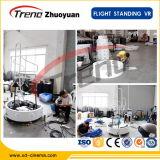유행 Zhuoyuan는 비행 가상 현실 응용을 위로 서 있다