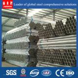 Galvanizados Tubos de acero sin costura