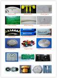Машина для имен логоса, Я-Пусковая площадка маркировки лазера волокна, iPhone/Apple