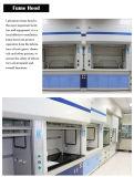 Chemischer Widerstand-Edelstahl-Labordampf-Haube