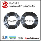 Flange de placa do GOST 12820-80 de 0.6MPa
