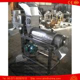 machine commerciale de jus d'extracteur de Juicer de raisin de raccord en caoutchouc de machines de nourriture 1.5t
