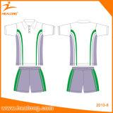 Healong сублимировало изготовленный на заказ износ настольного тенниса