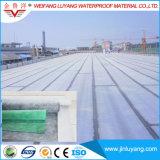 Preiswertes Preis-wasserdichtes materielles Polyäthylen-Polypropylen-wasserdichte Dach-Membrane