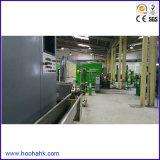 Máquina da extrusão do cabo distribuidor de corrente da alta qualidade com PVC