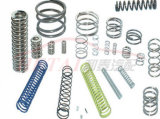 Warm gewalztes Compression Springs für Spare Part in Industries