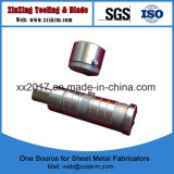 Herramientas del sacador de la torrecilla de espesor para la máquina de perforación Torreta CNC