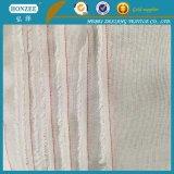 Cotone rigido popolare che scrive tra riga e riga per il collare della camicia