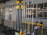 De Lopende band van de Riem van het huisdier, Capaciteit 600-800kg/H
