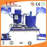 Lma500-1000e de alto cizallamiento de lechada de cemento mezclador y agitador