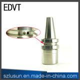 Sostenedor de herramienta del CNC BT SK de la tirada de Edvt