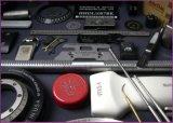 Ligne machine de découpage de laser Ipg 30W de fibre pour le bijou faisant des machines
