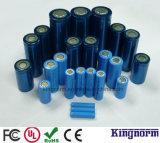 18650 3.7V 2600mAh Lithium-Ionenbatterie-Zelle