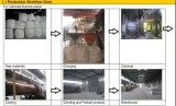 높은 순수성 과료에 의하여 태워서 석회로 만들어지는 알루미늄 산화물 Al2O3