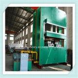 Aushärtende Gummipresse des China-Hersteller-300t für Verkauf