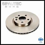 Soem geprüfter Eisen-Vorderseite-Scheibenbremse-Läufer 45251SL0030 für Acura