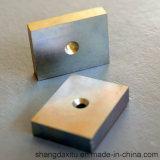 Magnete della terra rara del Ostruire-Neodimio. N35-N52