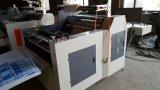 Plástico de papel térmico de película laminada máquina laminadora / Laminador