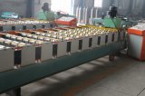 Rodillo galvanizado automático hidráulico de la hoja que cubre que forma la máquina