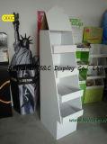 Caramelo soporte Pantalla de papel, cartón y el suelo Caramelos soporte de exhibición (B & C-A079)