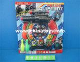 2016 горячих продавая установленных полиций игрушки детей пластичных (1036901)