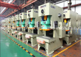 CE Marked Punching Press for Sheet Metal Stamping Process