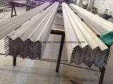 Staaf de van uitstekende kwaliteit van de Hoek van het Roestvrij staal