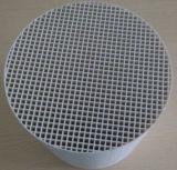 근청석 또는 Dense Cordierite Honeycomb Ceramic Heater Ceramic Honeycomb Rto