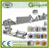 Chaîne de production automatique de puces de maïs