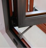 Guichet en aluminium de tissu pour rideaux d'interruption thermique de Roomeye/économies d'énergie Aluminum&Nbsp ; Casement&Nbsp ; Guichet (ACW-024)