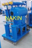 Purificador de petróleo del transformador del vacío de la serie Zy-10 600lph