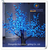 Im Freienled Christmas oder Garten Decorative Cherry Tree Light