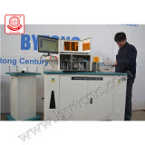 Máquina de aluminio del doblador de la potencia grande de Bytcnc
