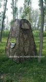 Wasserdichtes sofortiges blindes Jagd-Zelt