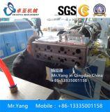 Machine d'extrusion de panneau de mur de poids léger de PVC WPC