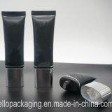 Commercio all'ingrosso di plastica impaccante del tubo del tubo del fornitore cosmetico del tubo