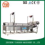 自動野菜およびフルーツ圧力洗濯機の機械装置