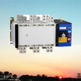 Interruttore automatico di trasferimento di potere a distanza delle due sezioni (GLD-1250/3)