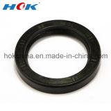 Sello del aceite de motor en Acm negro Risistant de alta temperatura material