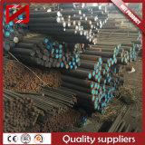 Barra d'acciaio rotonda laminata a caldo della lega & del carbonio