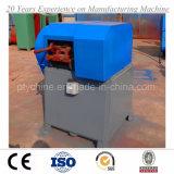 ゴム製カッターはセリウムISOの証明書が付いているタイヤの固まりのカッターを機械で造る