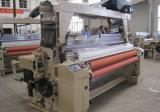 Tear de alta velocidade do jato de água do jacquard da maquinaria de matéria têxtil para a cortina