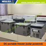 China 70L 90L DC 12V 24V Camping Portable Car Freezer