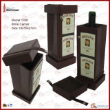 Regalo Box per Wine Glass Bottle (1026)
