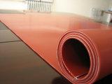 Membrane de silicones, membrane de silicones, feuille en caoutchouc de silicones
