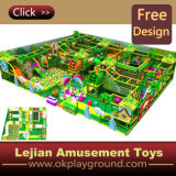 CE Fun enfants Château de loisirs Aire de jeux intérieure