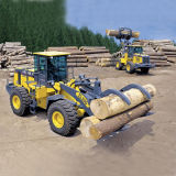 XCMG Wheel Loader con C6121 Engine (ZL50G)
